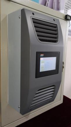加热制冷循环器操作流程
