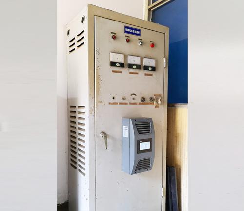 半导体温度调节器