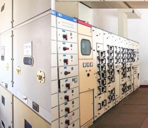 福建配电柜